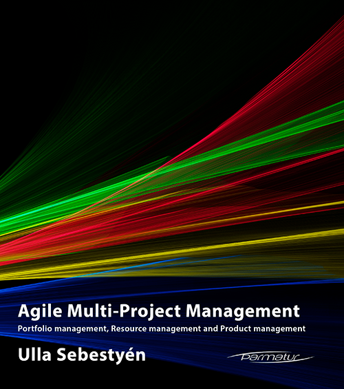 Agile Multi-Project Management by Ulla Sebestyén