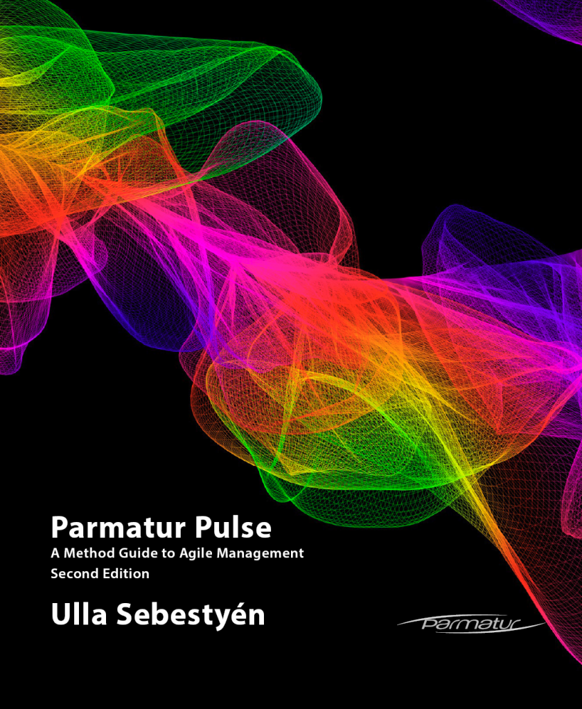 Parmatur Pulse: A Method Guide to Agile Management