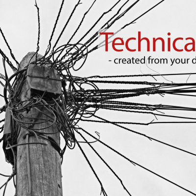 Technical debt - created from your decision debt?