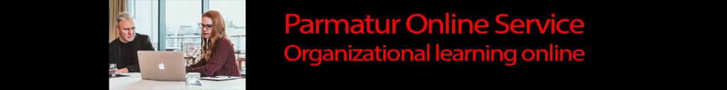 Parmatur Online Service